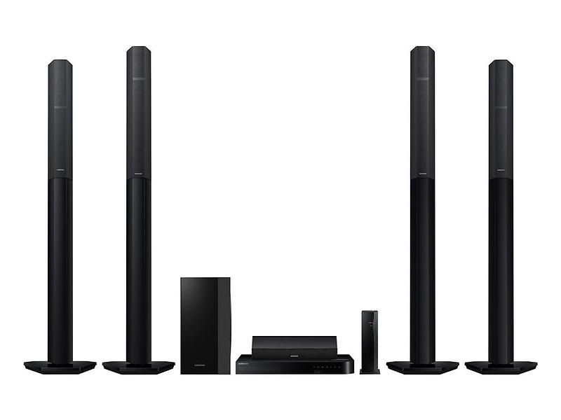 Samsung 3D Home Theatre (HT-H7750WM)