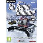Ski Region Simulator 2012