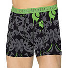 Björn Borg After Party and Lazer Check Shorts 2 pack