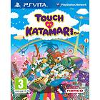 Touch My Katamari