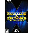 Command &amp; Conquer: The First Decade