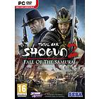 Shogun II Total War Expansion: Fall of the Samurai