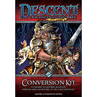 Fantasy Flight Games Descent: Journeys in the Dark - Conversation Kit