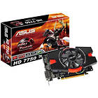 Asus Radeon HD7750-1GD5 1GB