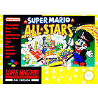 Super Mario All-Stars