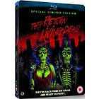 The Return of the Living Dead - Limited Special Edition Steelbook