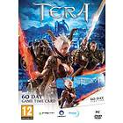 TERA 60 days Time Card