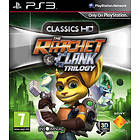 Ratchet & Clank: HD Collection