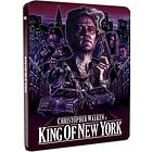 King of New York - Steelbook