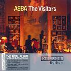 ABBA: The Visitors - Deluxe edition