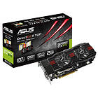 Asus GeForce GTX670-DC2T-2GD5 2GB