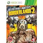 Borderlands 2 - Deluxe Vault Hunter's Collector's Edition