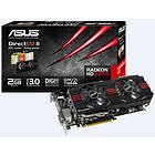 Asus Radeon HD7870-DC2-2GD5-V2 2GB