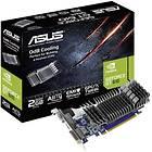 Asus GeForce GT 610 Silent LP HDMI 2GB