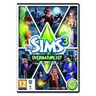 The Sims 3 Expansion: Supernatural (Övernaturligt)