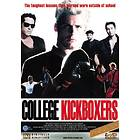 College Kickboxers