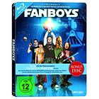 Fanboys - Steelbook