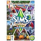 The Sims 3 Expansion: Seasons (Årstider)