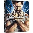 X-Men Origins: Wolverine - Steelbook