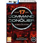 Command &amp; Conquer The Ultimate Edition