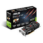 Asus GeForce GTX660-DC2T-2GD5 2GB