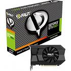 Palit GeForce GTX 650 Ti HDMI 1GB