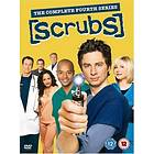 Scrubs - Säsong 4