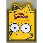 The Simpsons - Complete Season 9 - Limited Edition