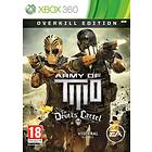 Army of Two: The Devil's Cartel - Overkill Edition