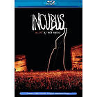 Incubus: Alive at Red Rocks