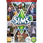 The Sims 3: University Life - Limited Edition