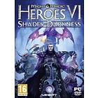 Might &amp; Magic Heroes VI - Shades of Darkness