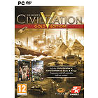 Civilization V - Gold Edition