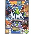 The Sims 3 Expansion: Island Paradise (Semesterparadis)