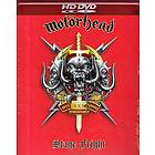 Motörhead: Stage Fright (US)