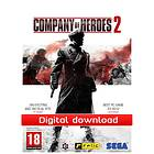 Company of Heroes 2 - Digital Collector's Edition