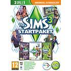 The Sims 3: Starter Pack (Startpaket)