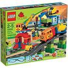 LEGO Duplo 10508 Extra Stort Tågset