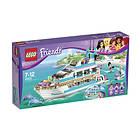 LEGO Friends 41015 Kryssningsfartyg
