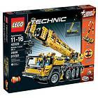 LEGO Technic 42009 Mobilkran MK II