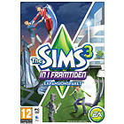 The Sims 3 Expansion: Into the Future (In I Framtiden)