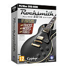 Rocksmith 2014 Edition (inkl. Cable)
