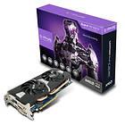 Sapphire Radeon R9 280X Dual-X OC HDMI DP 2xDVI 3GB