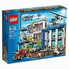 LEGO City Polis 60047 Police Station