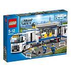 LEGO City 60044 Mobil Polisenhet
