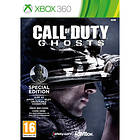 Call of Duty: Ghosts - Special Edition