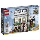 LEGO Creator 10243 Parisisk Restaurang