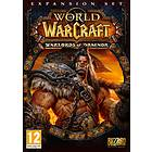 World of Warcraft Expansion: Warlords of Draenor