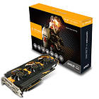 Sapphire Radeon R9 290X Tri-X HDMI DP 2xDVI 4GB