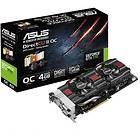 Asus GeForce GTX 770 DirectCU II OC HDMI DP 2xDVI 4GB